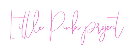 Little Pink Project Logo
